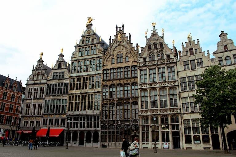 Amberes en Flandes