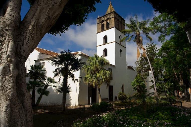Iglesia de San Marcos.