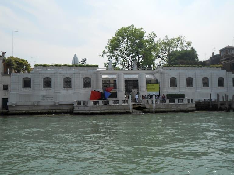 Colección Peggy Guggenheim