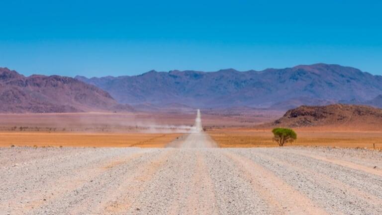 Namib-Naukluft.